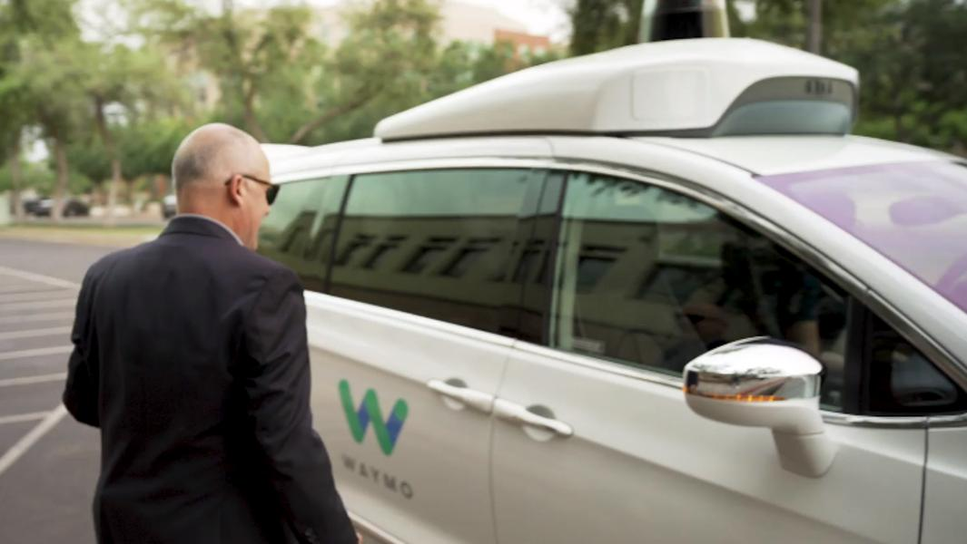 Hand Gestures, Cops And Horses: Waymo's Self-Driving Service Learns To Woo The Public