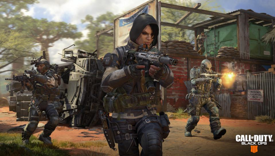 New Call Of Duty 2020.Activision S Well Oiled Call Of Duty Machine Is Reportedly