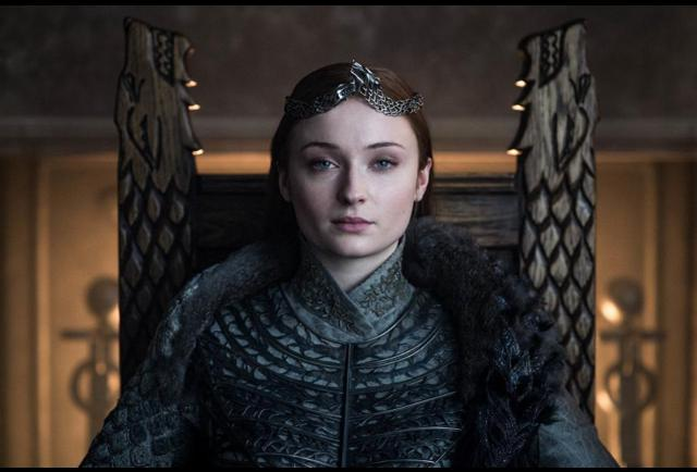 'Game of Thrones' Finale Hits All-Time High (And Edges 'Big Bang Theory')