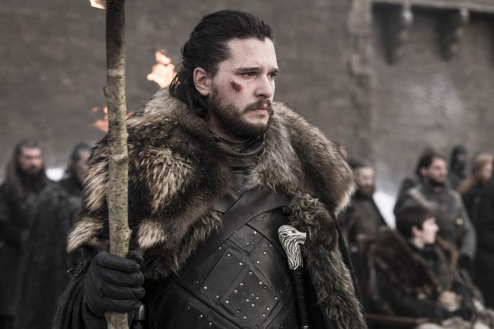 Did Jon Snow's Series-Long 'Game Of Thrones' Secret Actually Matter At All?