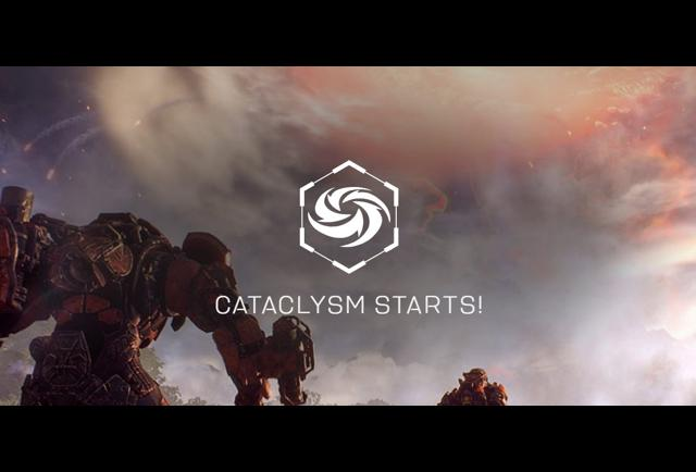 There's No Sign Of Anthem's Cataclysm With Ten Days Left In May