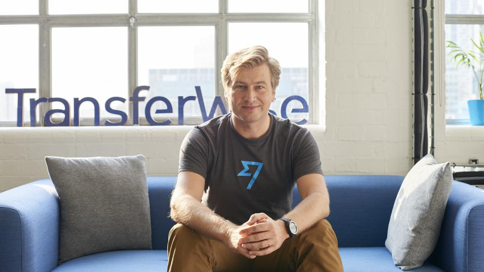 Kristo Käärmann's startup TransferWise is valued at $3.5 billion after a secondary sale.