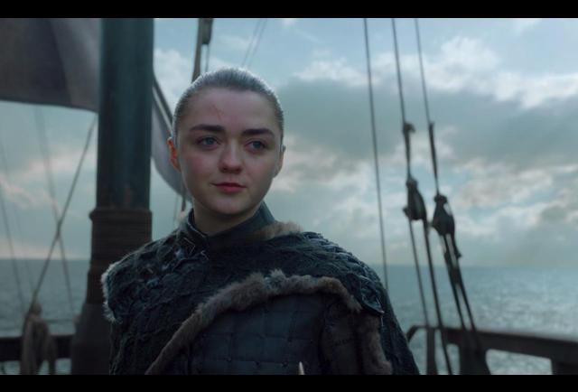 HBO Is Already Shooting Down That 'Game Of Thrones' Arya Spin-Off You Wanted