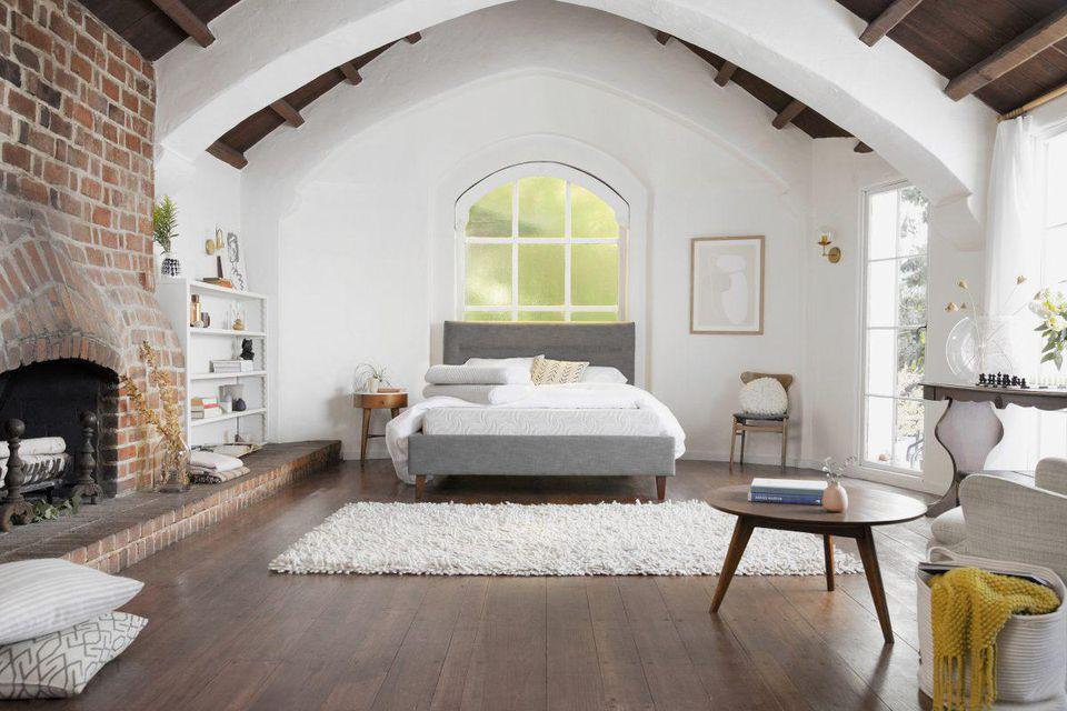 The company behind the Nectar mattress brand has a new name and a new mission, to decorate the entire home.