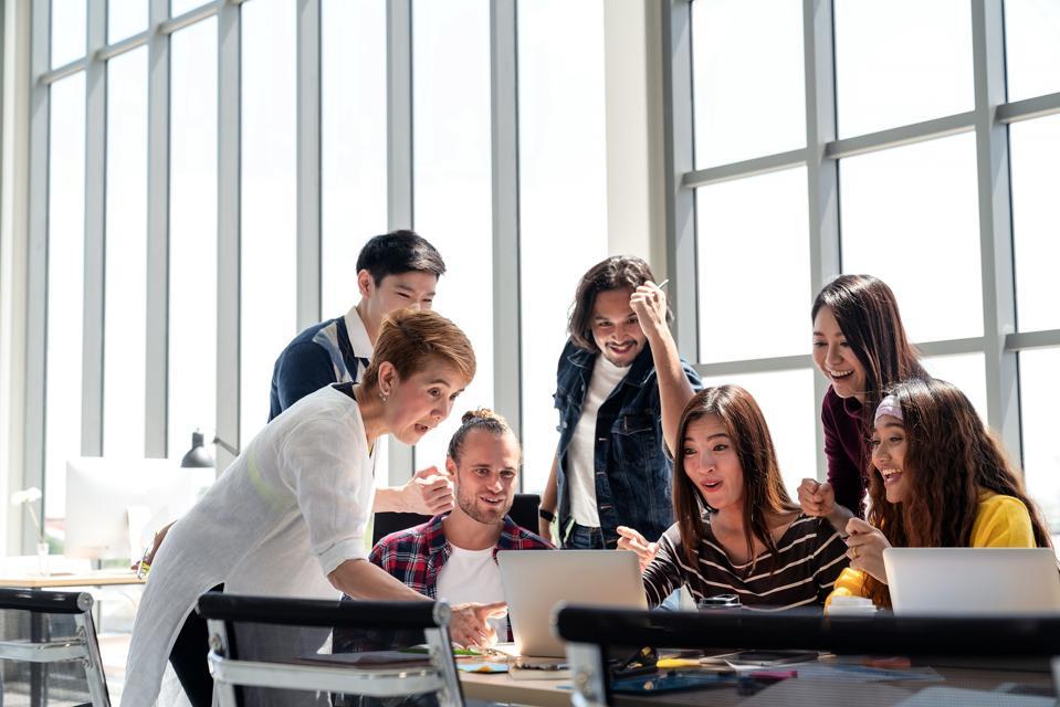 Workday Ventures Democratizing Employee Enablement Experiences