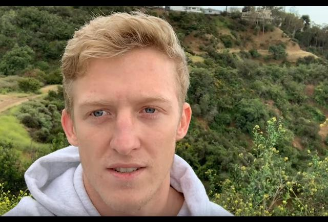 'Fortnite' Star Tfue Reportedly Starting His Own Team After FaZe Split