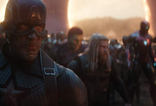 Friday Box Office: 'Avengers 4' Nears $800 Million, 'John Wick 3' Drops 71%, 'Pikachu' Tops 'Rampage'