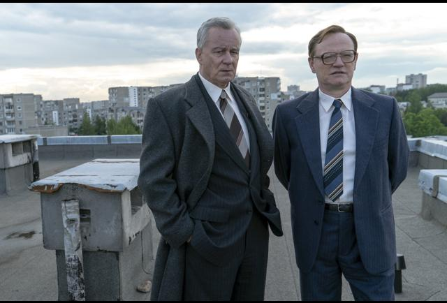 As 'Game Of Thrones' Ends, HBO's 'Chernobyl' Quietly Becomes IMDB's Highest Rated Show In History