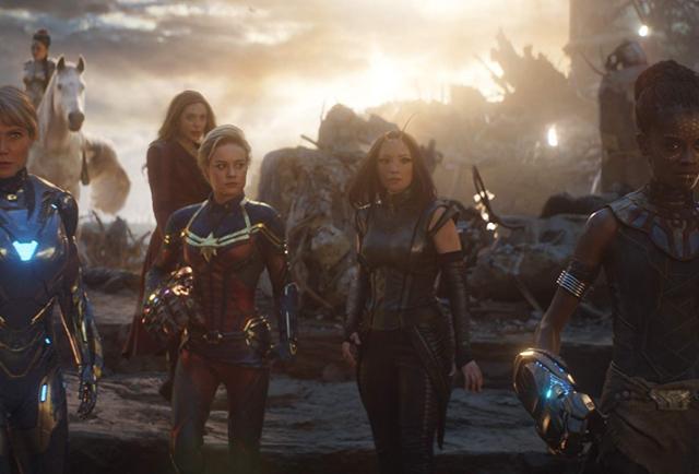 Box Office: 'Avengers: Endgame' Tops $800 Million Domestic And Nears $2.7 Billion Worldwide