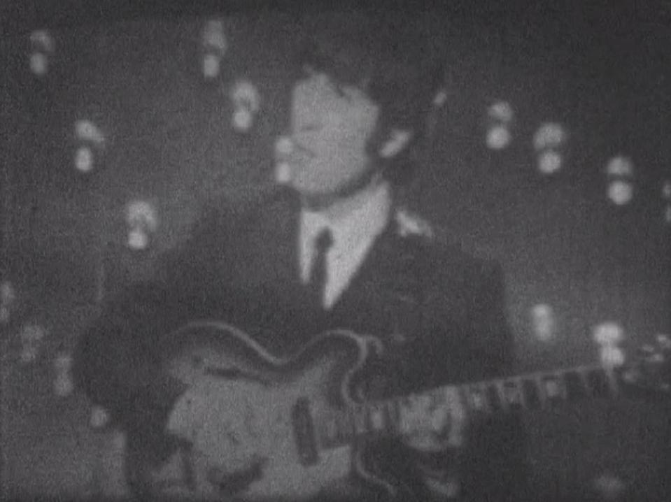 Beatles performance