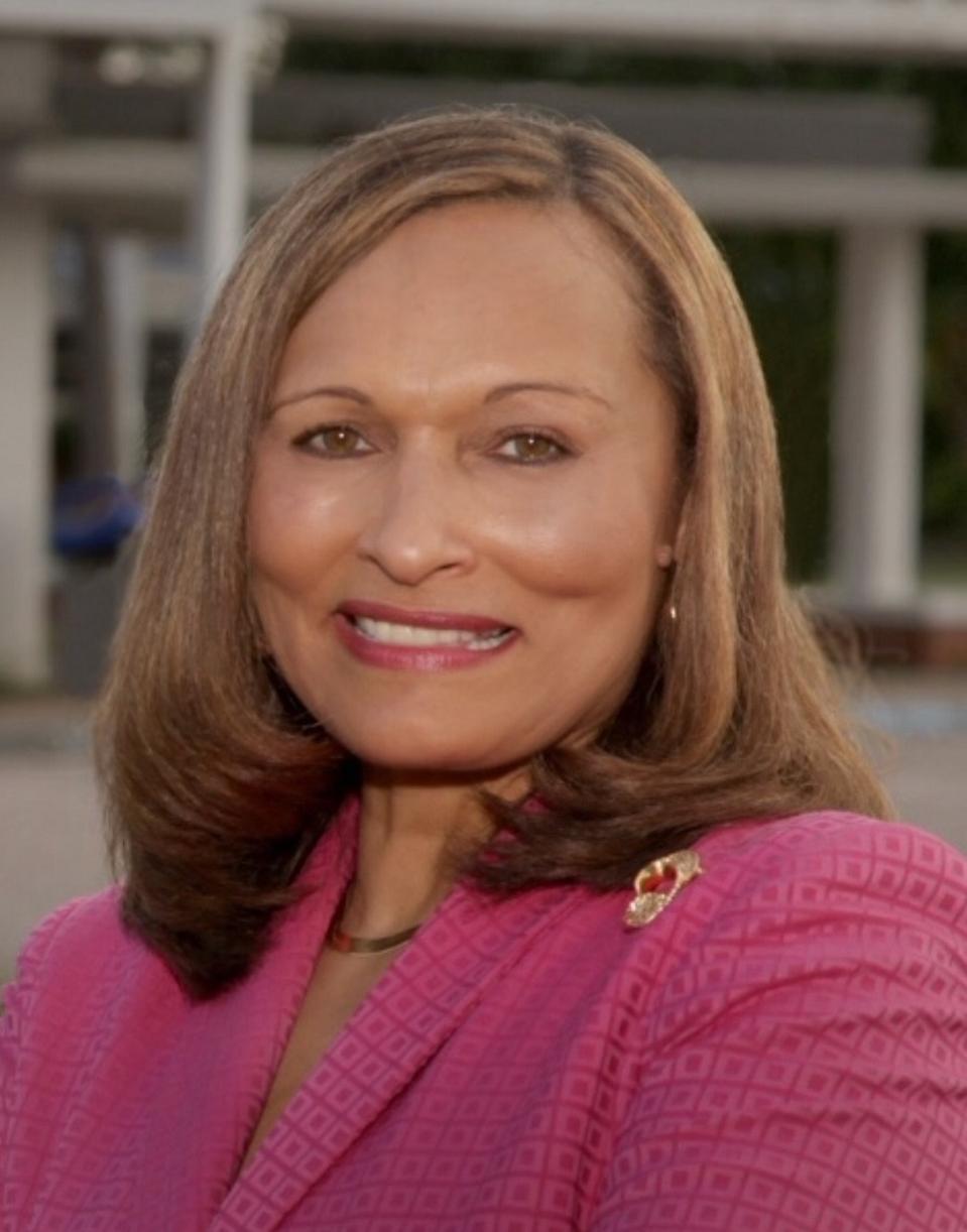 Senator Vivian Davis Figures