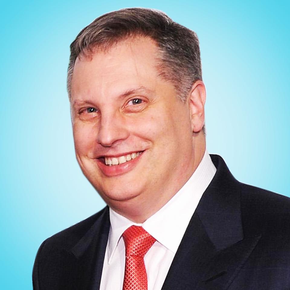 John Overdeck