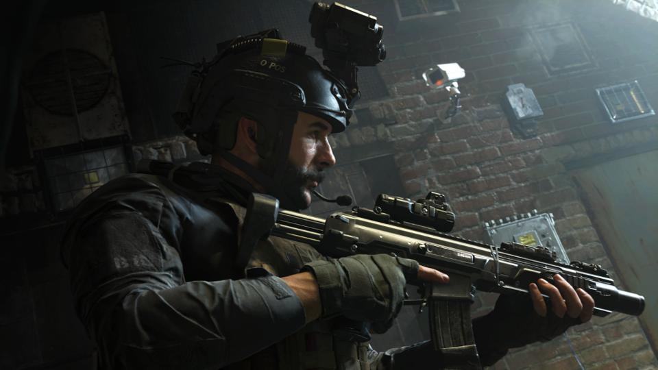 Check Out These Amazing New 'Call Of Duty: Modern Warfare' 2019 Screenshots