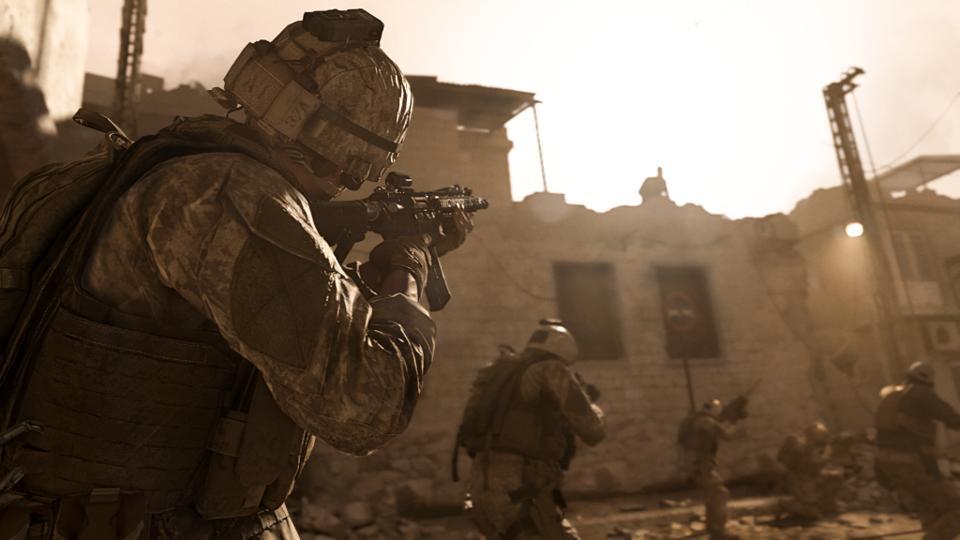 Kết quả hình ảnh cho modern warfare 2019