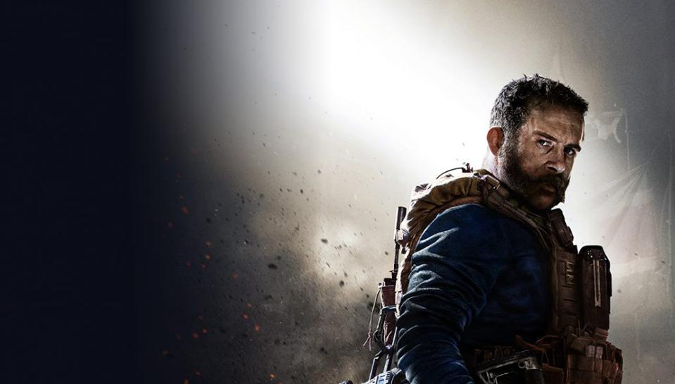 Call Of Duty: Modern Warfare' Reportedly Ditching Season P In ... Call Of Duty Revolution Map Pack on