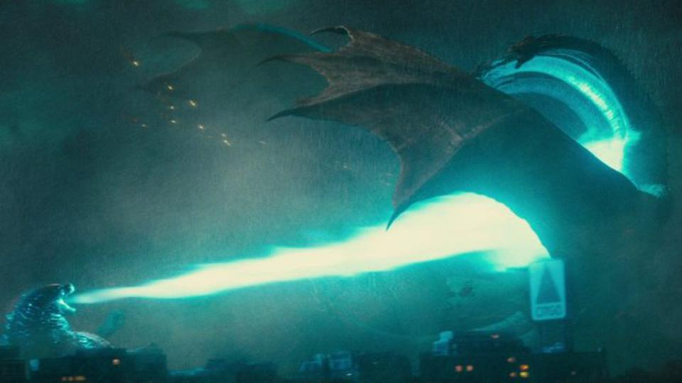 'Godzilla: King of the Monsters