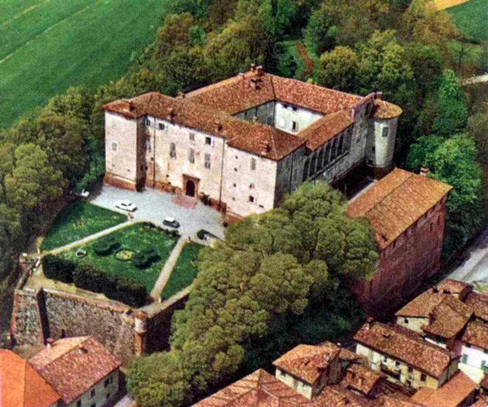 Tassarollo Castello