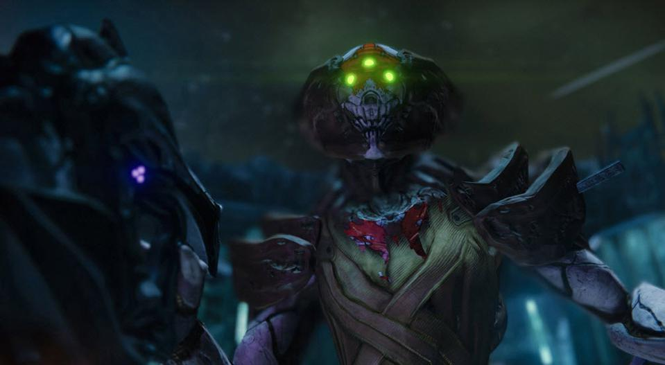Spooky Whispers Are Freaking Out 'Destiny 2' Players, Here's