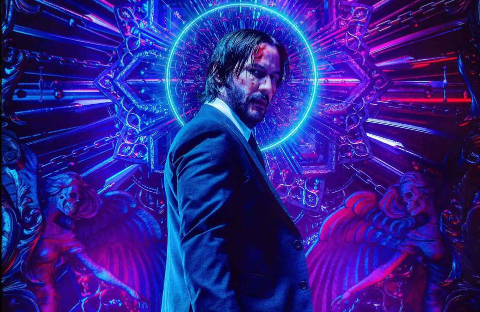 John Wick' Franchise Nears $500 Million At Box Office