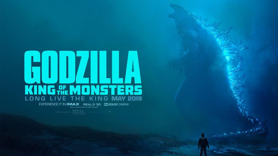 Image result for godzilla king of the monsters