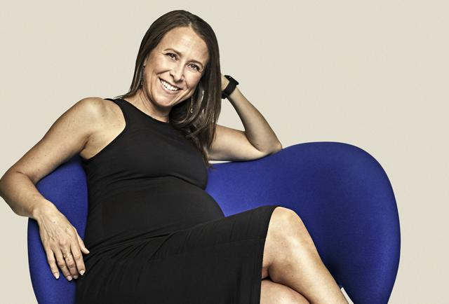Live Long And Prosper: How Anne Wojcicki's 23andMe Will Mine Its Giant DNA Database For Health And Wealth