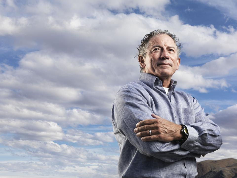 Tom Siebel, founder of C3.ai