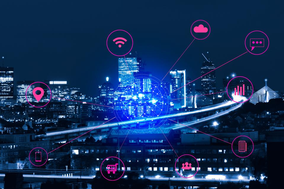 As IoT progresses from Wi-Fi to cellular, there's the potential for billions of connected devices and, in turn, an unprecedented volume of device traffic.