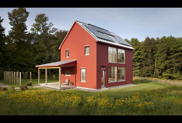 Passive House – Building The Efficient Home Of The Future