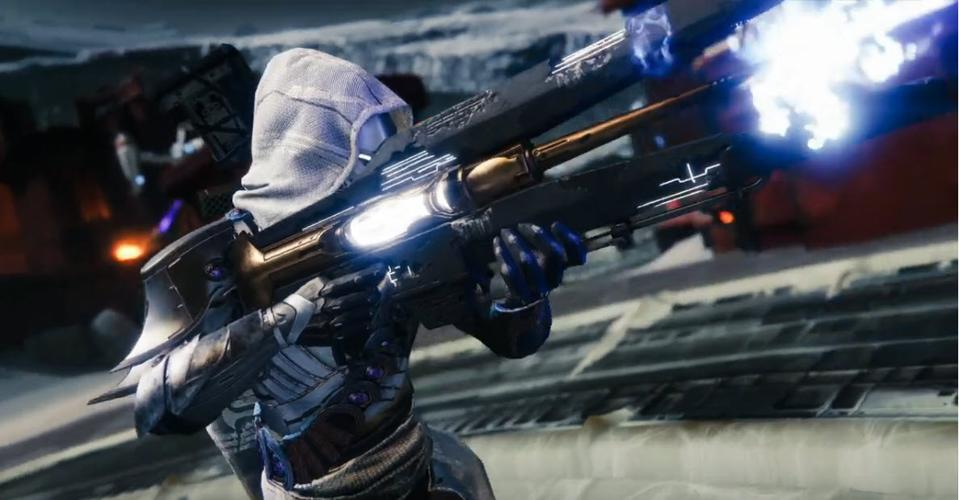 What To Make Of All Destiny 2's Massive Changes In The Shadowkeep