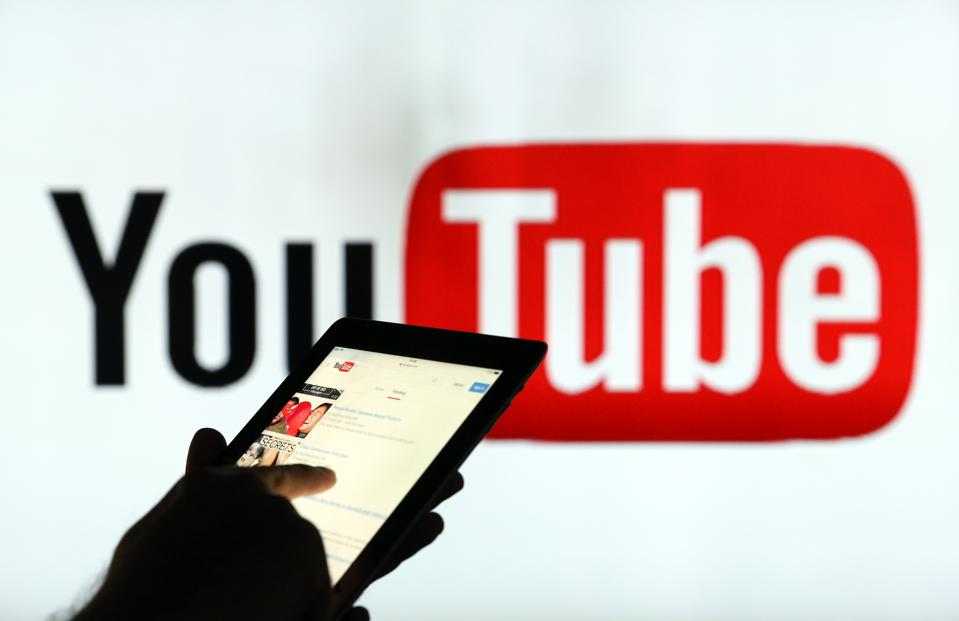 YouTube Disables 210 Accounts Amid Crackdown On Hong Kong Propaganda