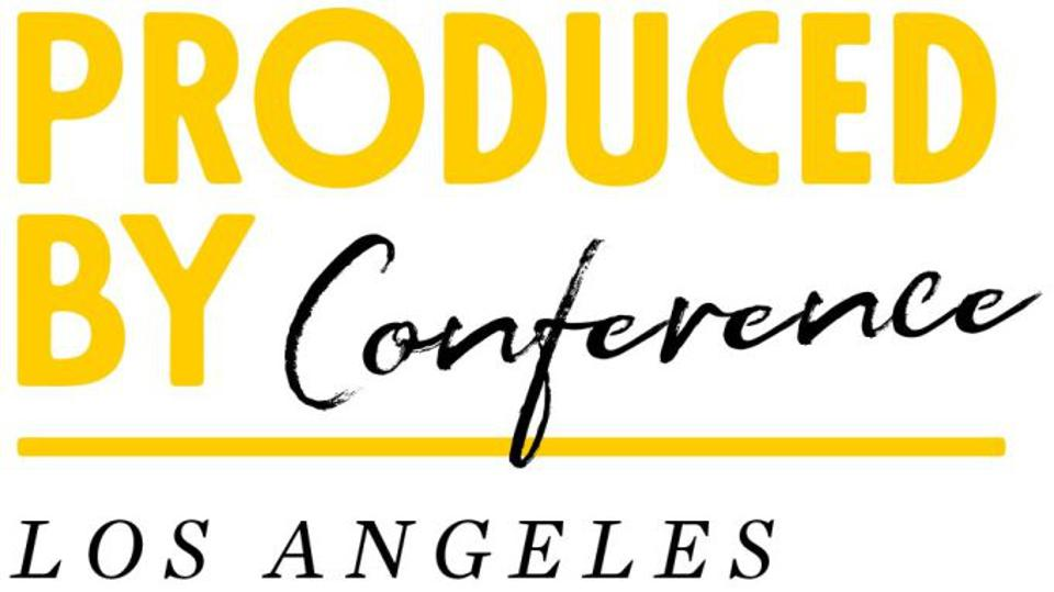 logo for Produced By Conference sponsored by Producers Guild of America