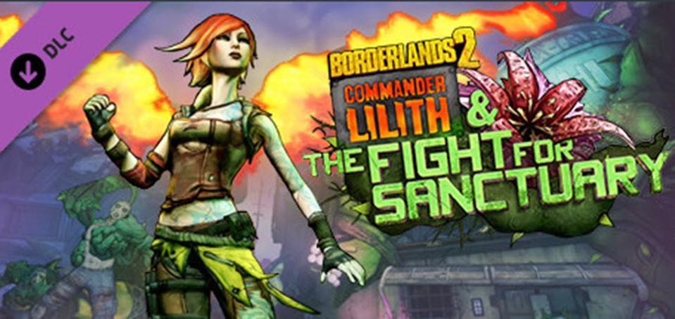 So That Crazy 'Borderlands 2' DLC Bridge To 'Borderlands 3