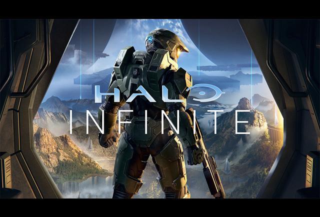 E3 2019: The New 'Halo Infinite' Trailer Is Surprisingly Boring