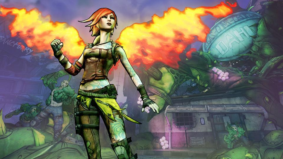 Yes It S Worth Playing The Borderlands 2 Commander Lilith Dlc Before Borderlands 3