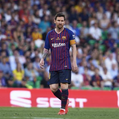 Lionel Messi  adidas DK