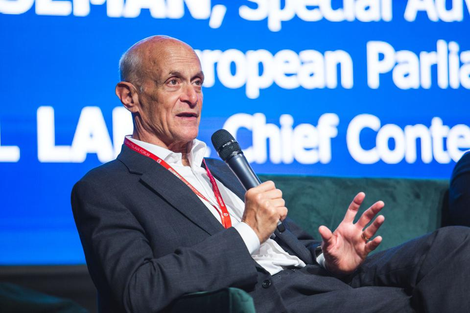 Michael Chertoff, Cofounder and Executive Chairman, The Chertoff Group; former United States Secretary of Homeland Security