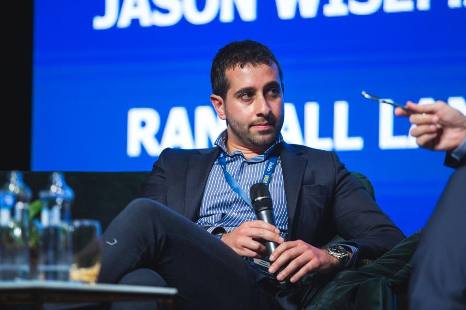 Jason Wiseman, Special Advisor on Counterterrorism, European Parliament; Forbes Under 30 Europe listmaker