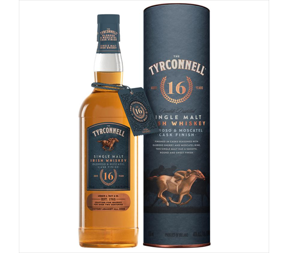 The Tyrconnell 16