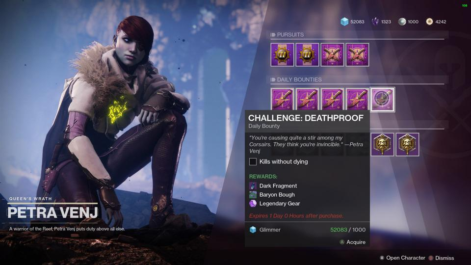 There's A Big, Time-Saving Glitch In The New 'Destiny 2
