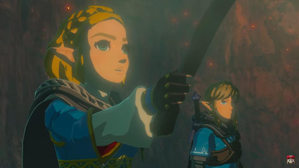 E3 2019: The 5 Best Things About Today's Nintendo Direct