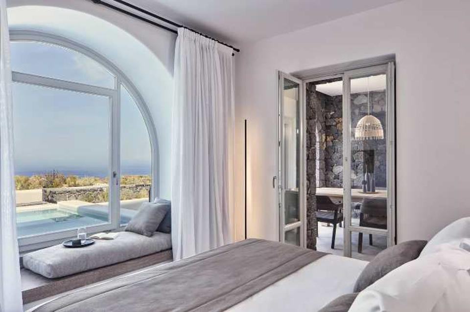 Canaves Oia Epitome suite