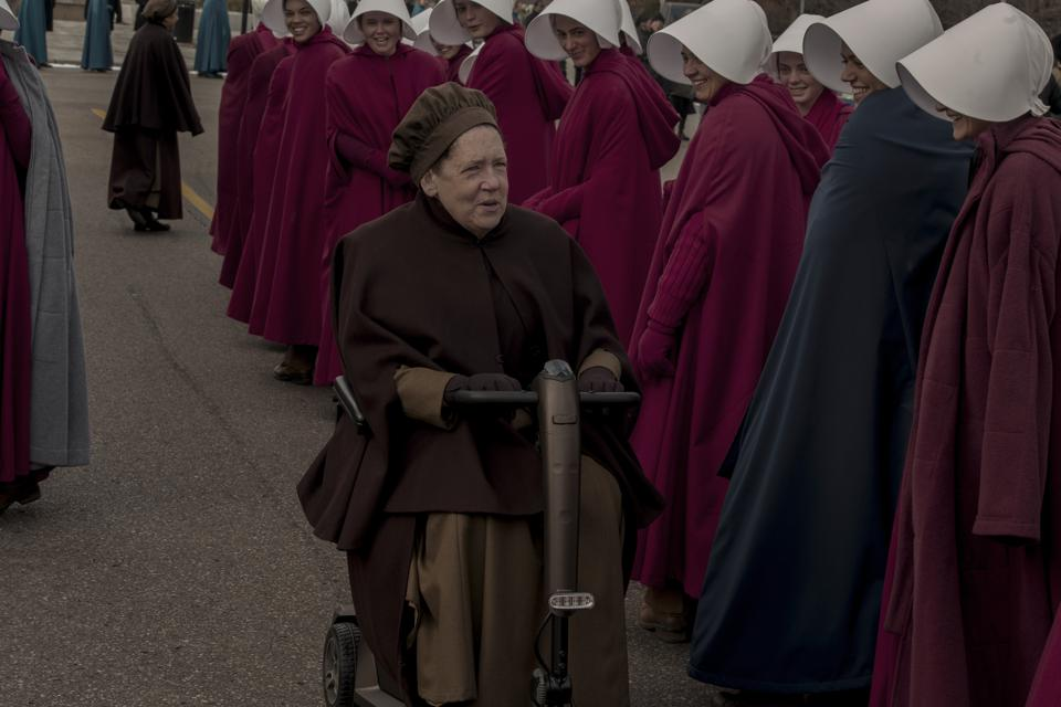 The Handmaid S Tale Season 3 Episode 4 Review God Bless The Child