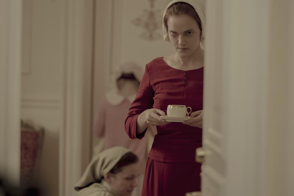 The Handmaid's Tale' Season 3, Episode 4 Review: 'God Bless