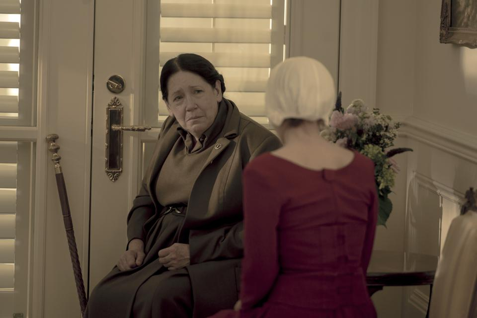 The Handmaid's Tale' Season 3, Episode 4 Review: 'God Bless The Child'