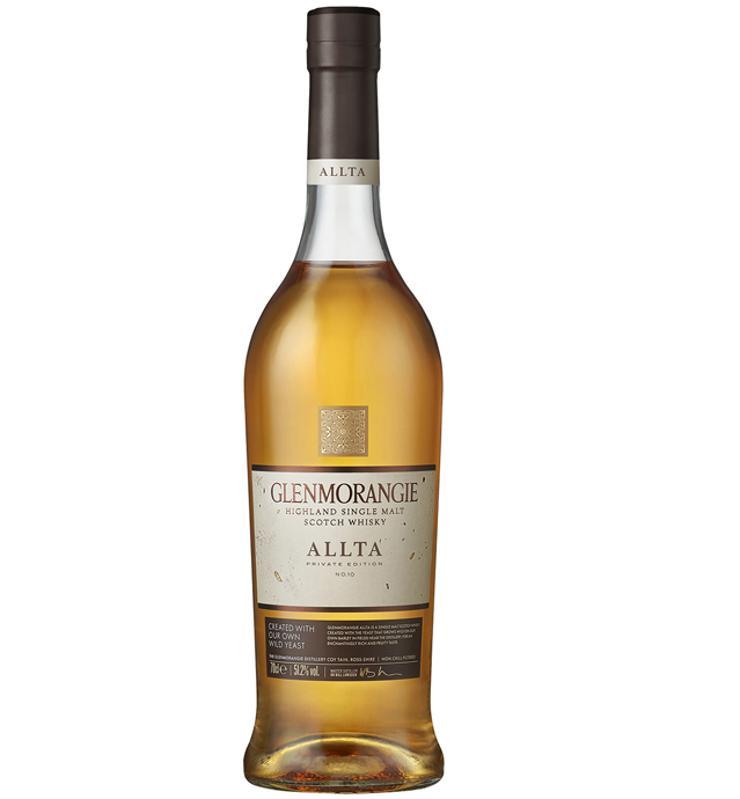 Glenmorangie Allta, Private Edition