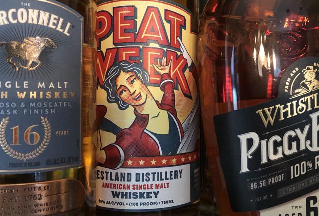 Brand-New, Must-Try Whiskeys For 2019