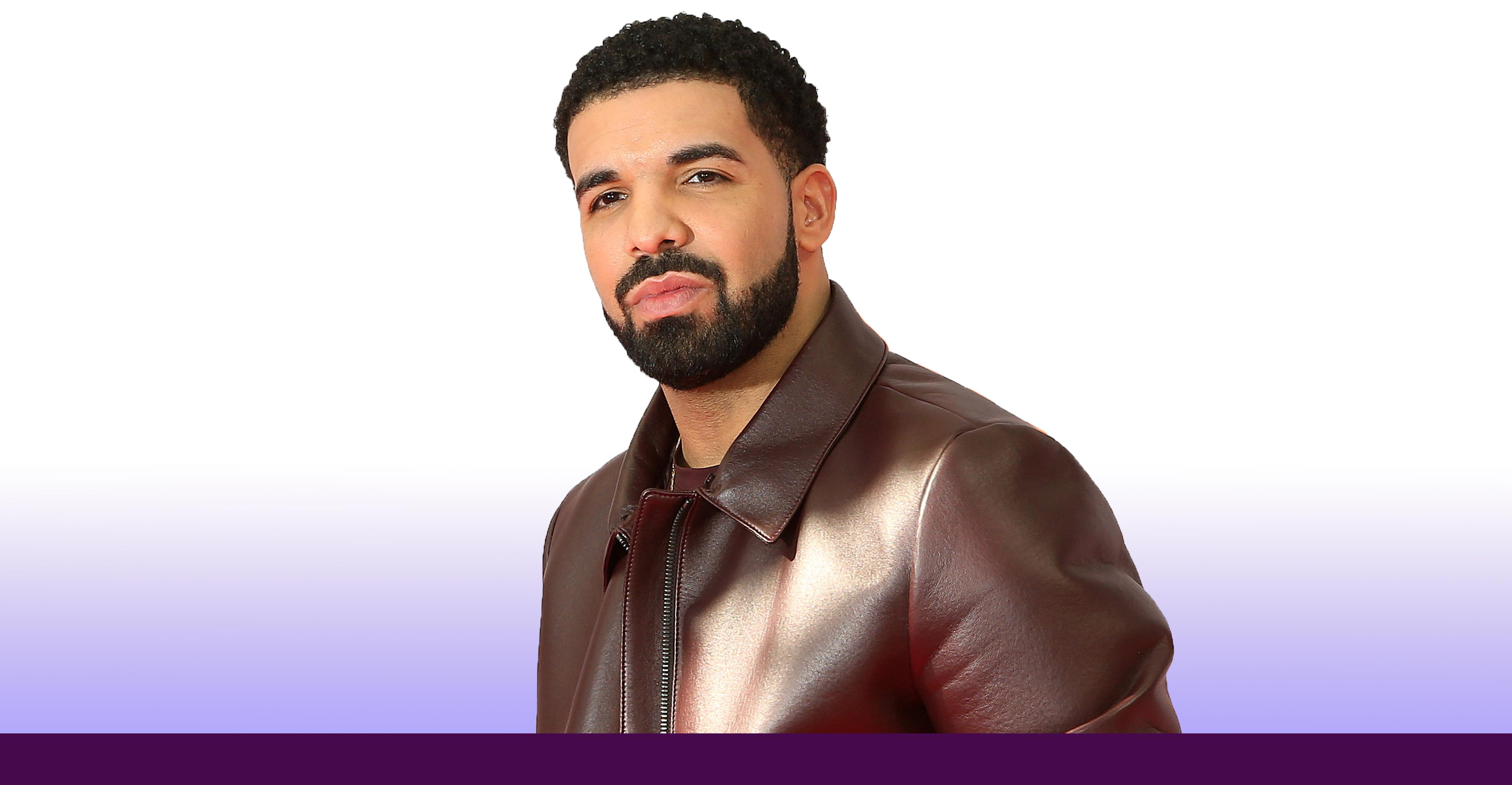 richest rappers Drake