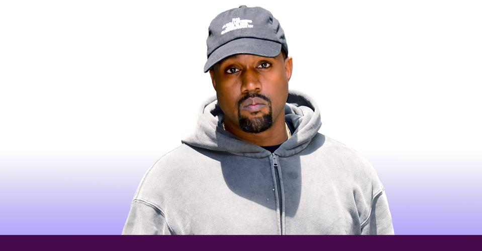 richest rappers Kanye