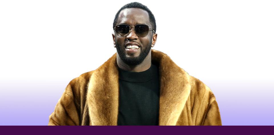 richest rappers Diddy