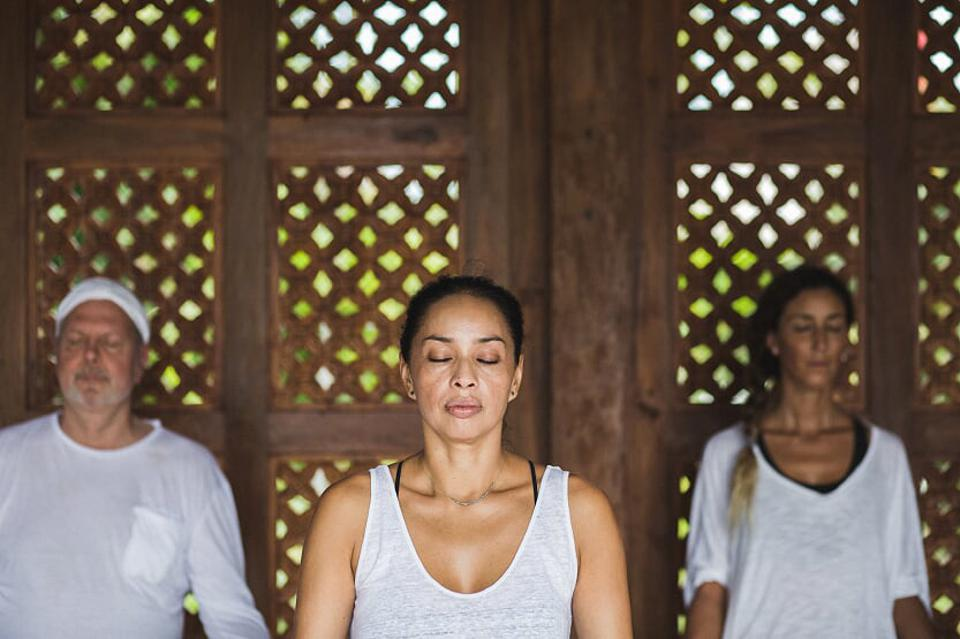 This is the Transformative Retreat the Financial Elite are Flocking to in Bali